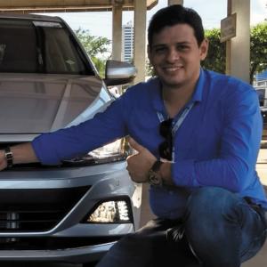 João Leandro Isenções de PcD e Taxi