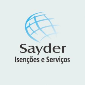 Sayder Isenções
