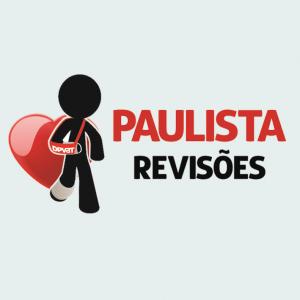 Paulista Revisões