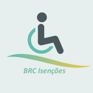 BRC ISENÇÕES