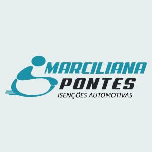 Marciliana Pontes Isencoes