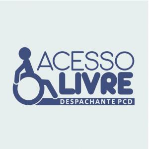 ACESSO LIVRE DESPACHANTE