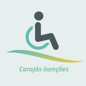 Carajas Isencoes