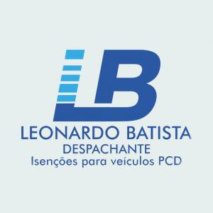 Leonardo Batista isenções PCD
