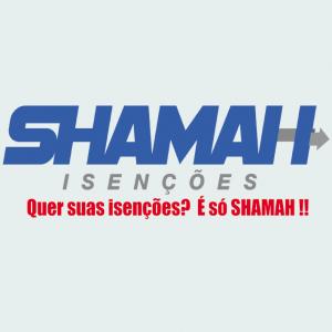 Shamah Isencoes