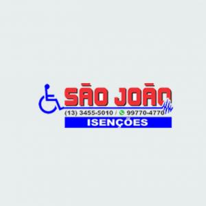 SAO JOAO ISENCOES