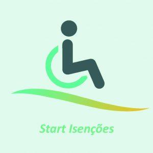 Start Isencoes