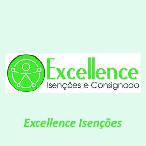 Excellence Isenções