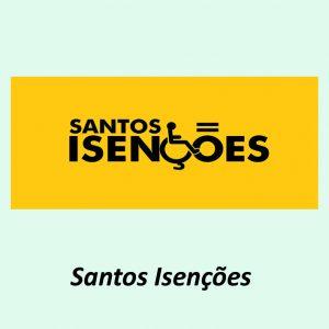 Santos Isenções