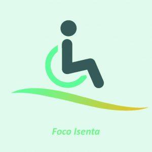 Foco Isenta
