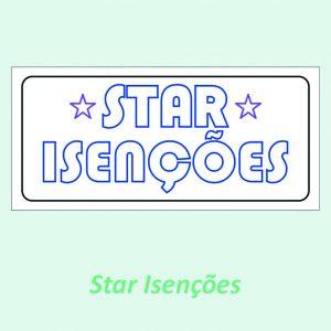 Star Isenções